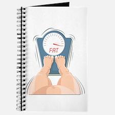 Cute 4xl Journal