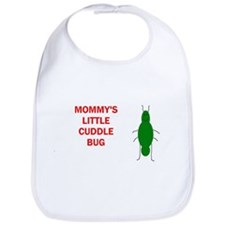 Mommy's Cuddle Bug Bib