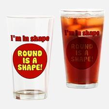 Adipose Drinking Glass