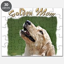 Golden Mom Puzzle