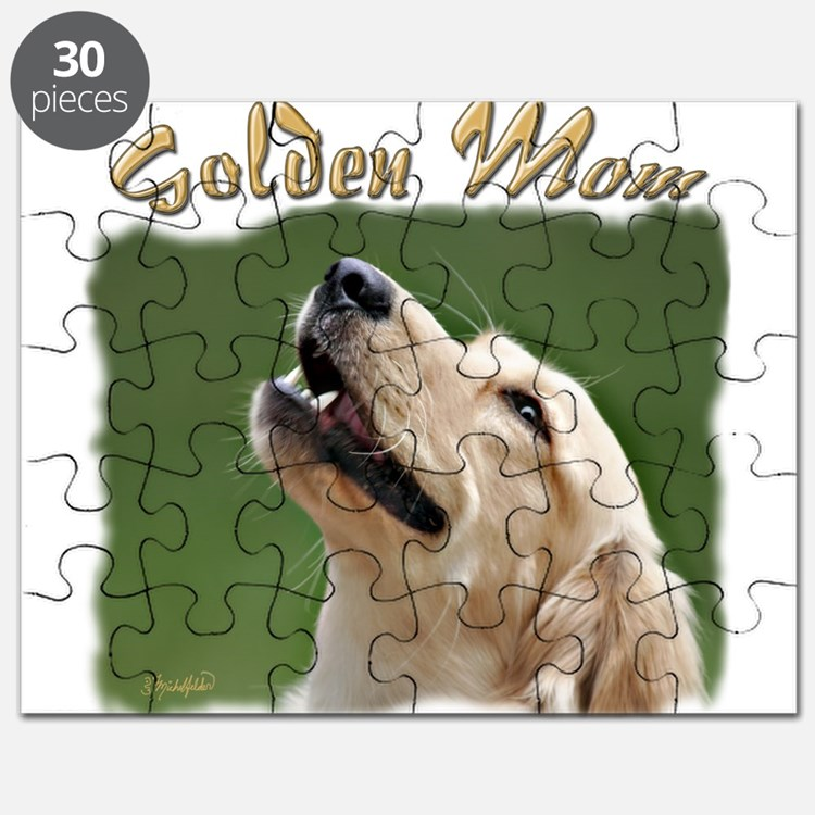 Golden Mom Puzzle