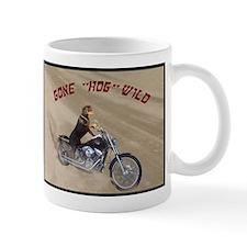 Gone Hog wild Mug