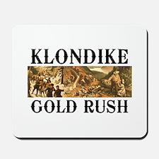 ABH Klondike Gold Rush Mousepad