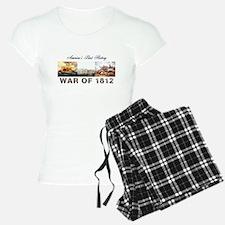 War of 1812 Pajamas