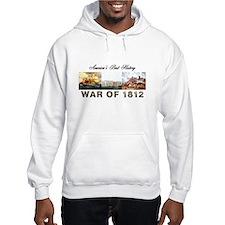 War of 1812 Hoodie