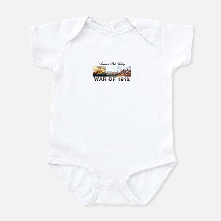 War of 1812 Infant Bodysuit