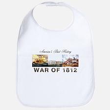 War of 1812 Bib