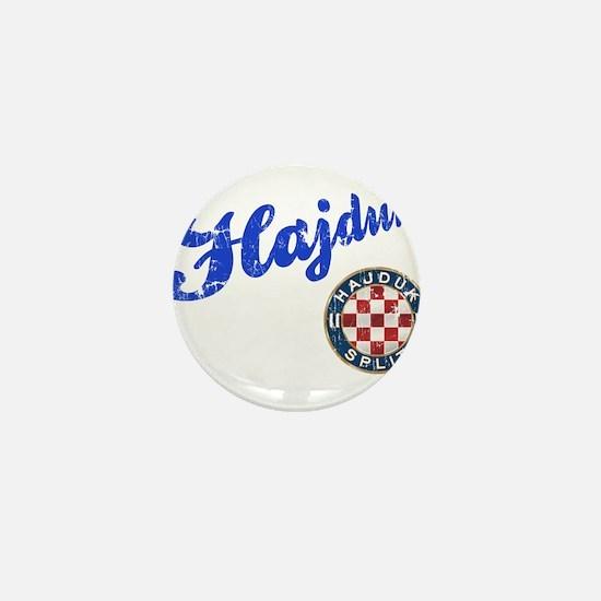 Hajduk Mini Button