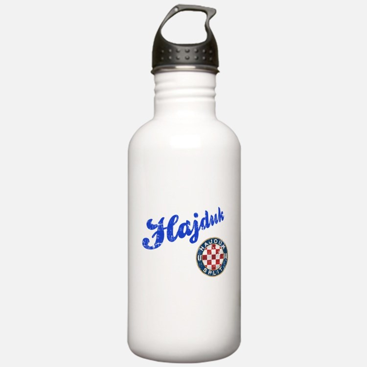 Hajduk Water Bottle