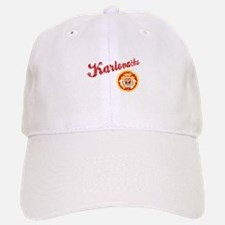 Karlovacko Baseball Baseball Cap
