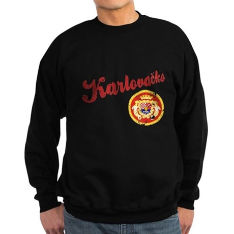 Karlovacko Sweatshirt (dark)