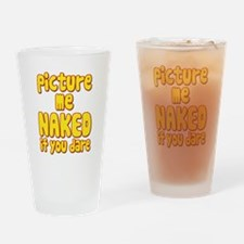 Unique Anti obesity Drinking Glass