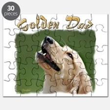 Golden Dad Puzzle