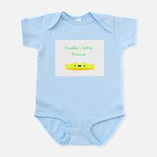 Daddy's Prince Infant Bodysuit