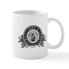 Maccabee & Sons Mug
