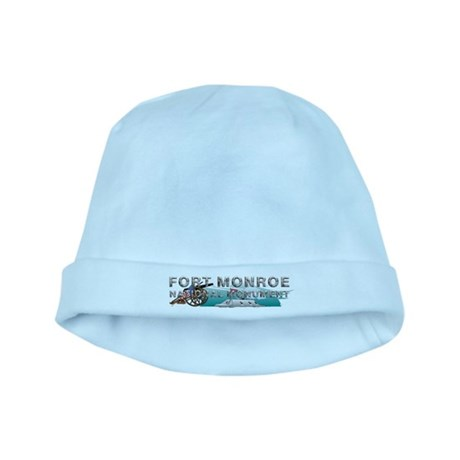 ABH Fort Monroe baby hat