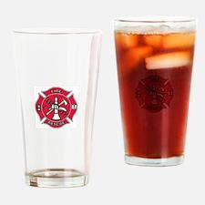 Pocket Option 3 Drinking Glass