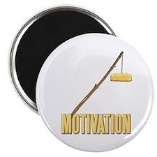 "Motivation Twinkie 2.25"" Magnet (10 pack)"