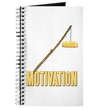 Motivation Twinkie Journal