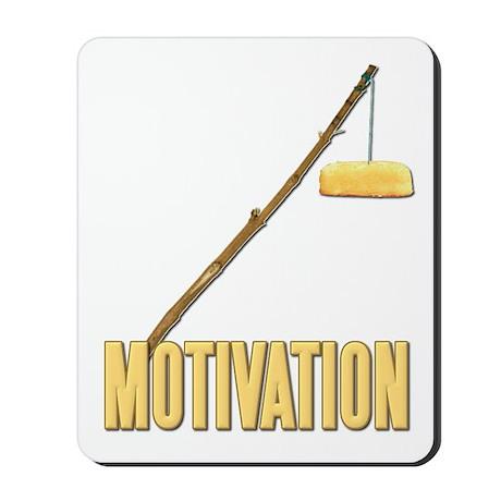 Motivation Twinkie Mousepad