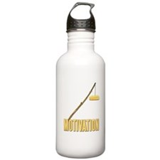 Motivation Twinkie Water Bottle