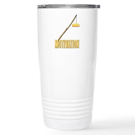 Motivation Twinkie Stainless Steel Travel Mug