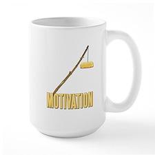 Motivation Twinkie Mug