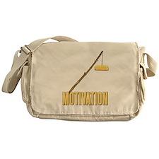 Motivation Twinkie Messenger Bag