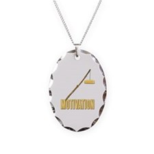 Motivation Twinkie Necklace
