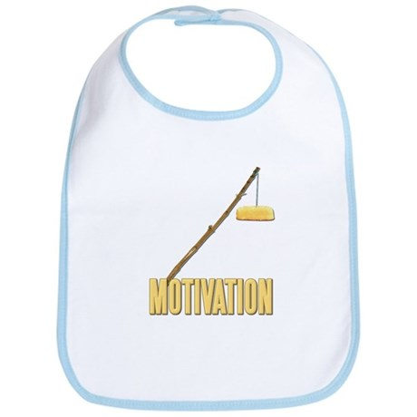 Motivation Twinkie Bib
