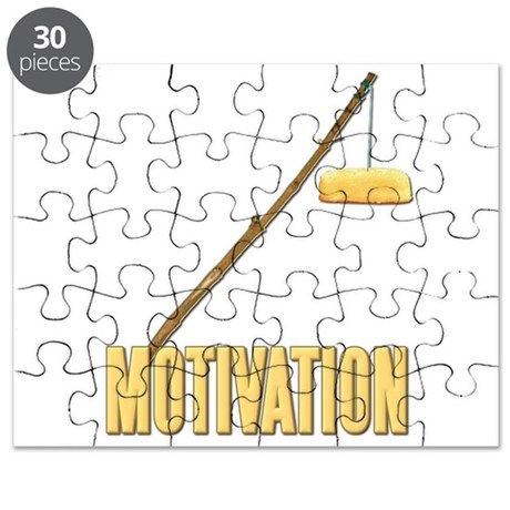 Motivation Twinkie Puzzle