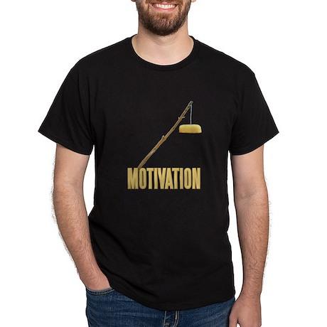 Motivation Twinkie Dark T-Shirt