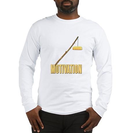 Motivation Twinkie Long Sleeve T-Shirt