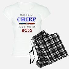 Dad is CHIEF Pajamas