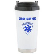 Paramedic Hero-Daddy Travel Mug