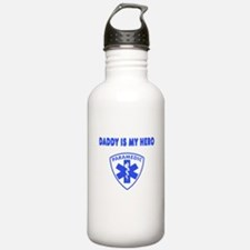 Paramedic Hero-Daddy Water Bottle