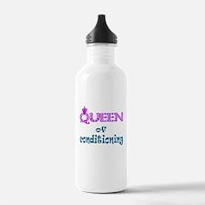 Queen of conditioning Water Bottle