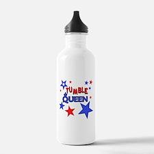 Tumble Queen Water Bottle