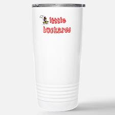 Little Buckaroo Travel Mug