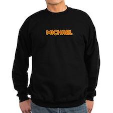Michael in Movie Lights Jumper Sweater