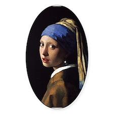 Artzsake Vermeer Decal