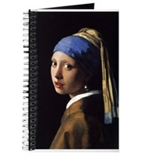 Artzsake Vermeer Journal