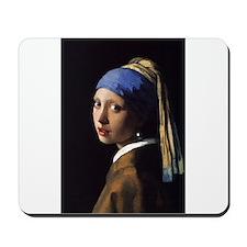 Artzsake Vermeer Mousepad