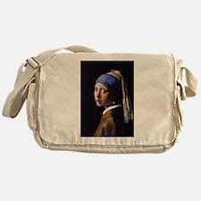 Artzsake Vermeer Messenger Bag