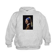 Artzsake Vermeer Hoodie