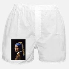 Artzsake Vermeer Boxer Shorts