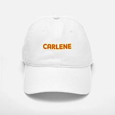 Carlene in Movie Lights Baseball Baseball Cap