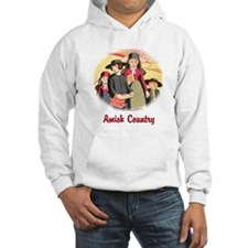 Amish Country Hoodie