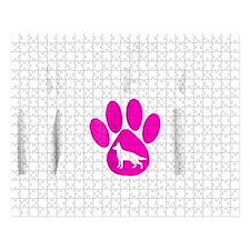 Calico Window Cat Small Pet Bowl