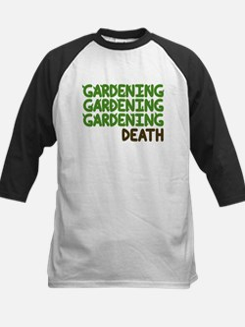 Gardening Tee